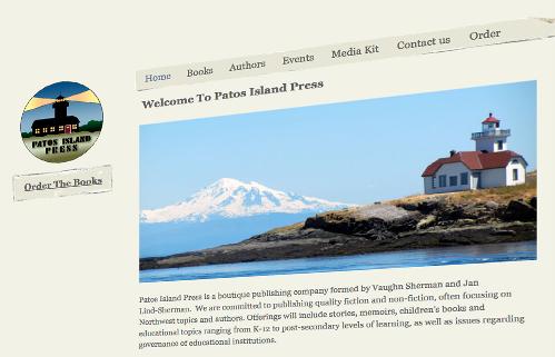 Patos Island Press
